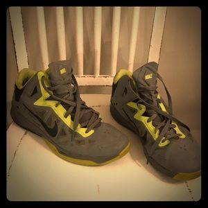 Men's Nike Athletic shoes